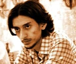 Freedom for Saudi writer Hamza Kashgari