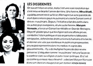 Elle Magazine Quebec