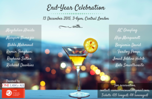 End-Year Celebration with (1)