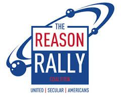 Thousands of Atheists Might Be in For a Big Surprise When They Flock to Washington D.C. for Their Massive 'Reason Rally' Event Next Month, The Blaze, 4 May 2016