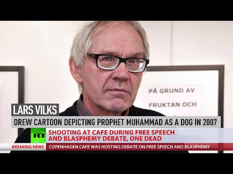 In defence of Lars Vilks and freedom of expression