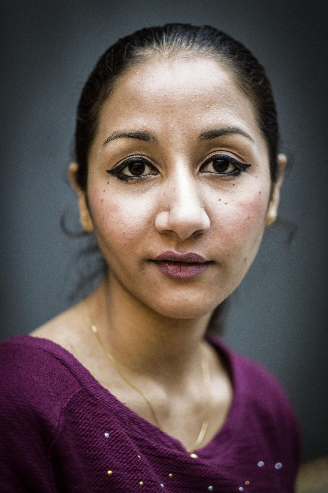 The Netherlands: Asylum for Fauzia Ilyas