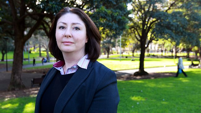 Maryam Namazie's Australia tour a success