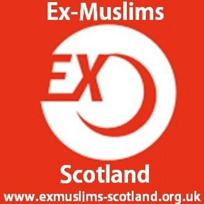 Ex-Muslims of Scotland has been formed