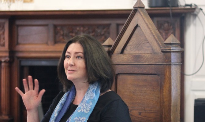 CANCELLED BY ORGANISERS – Apostasy and the Rise of Islamism, Trinity College Dublin