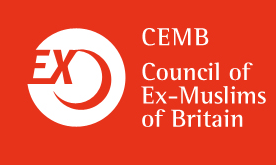 Launch of the Council of Ex-Muslims of Britain