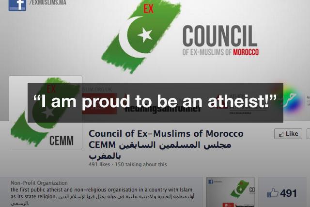 Hiding in Casablanca, The Stream, Aljazeera, 3 May 2013