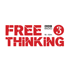 Maryam Namazie debates whether God has gone Global at the BBC Radio 3 Freethinking Festival, Radio 3