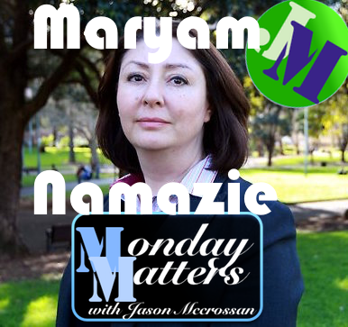 Islamic Students Disrupt Blasphemy and Apostasy Lecture, Monday Matters, 16 December 2015