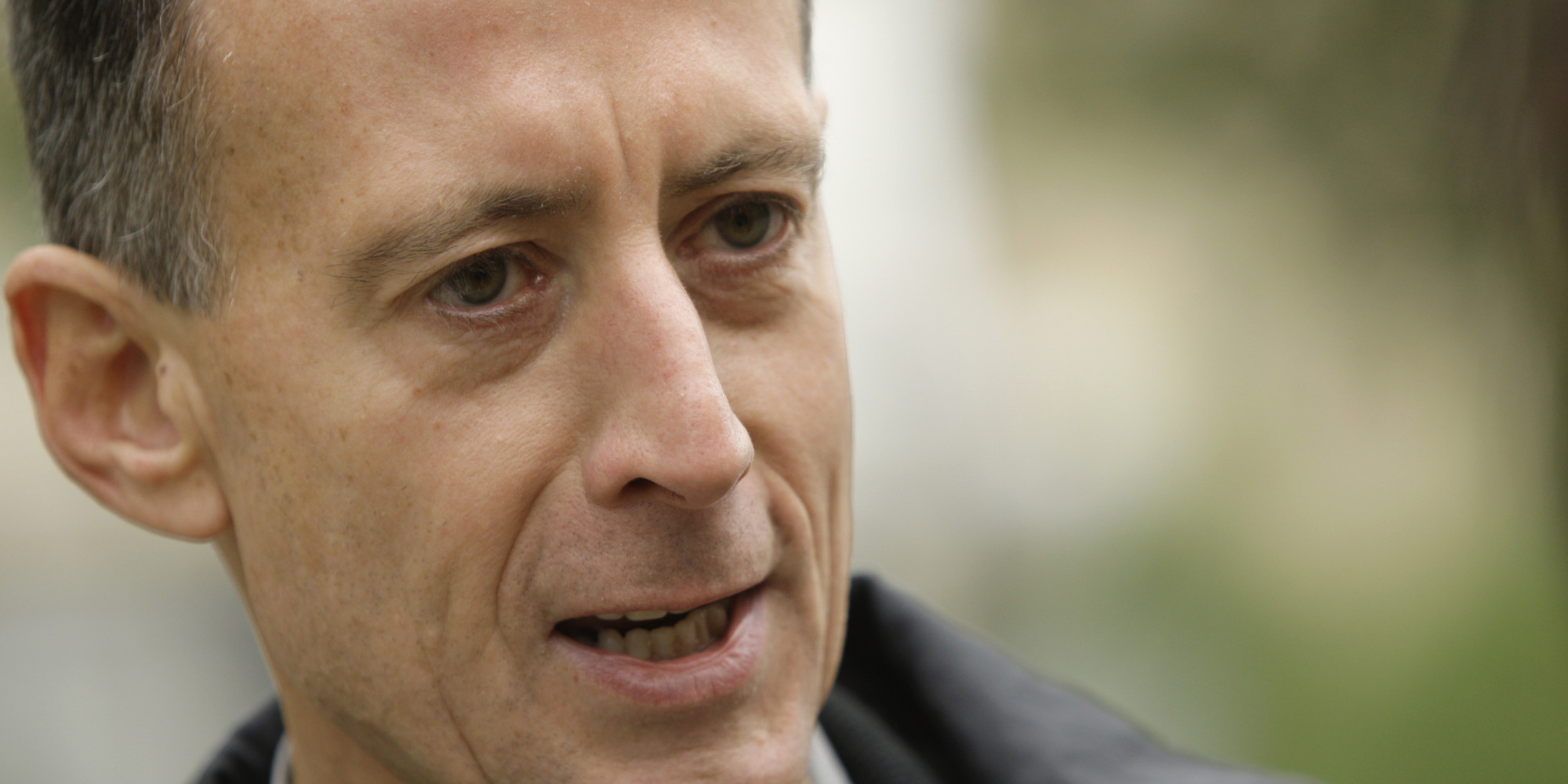 Peter Tatchell named as secularist of the year, Gay Star  News, 18 March 2012