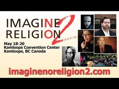 Imagine no religion Canadian atheist convention sells out, Christian Post, 24 May 2012