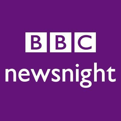 Who represents British Muslims, BBC Newsnight, 24 March 2014