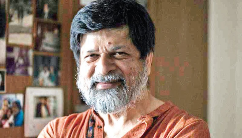 Shahidul Alam. -- New Age file photo