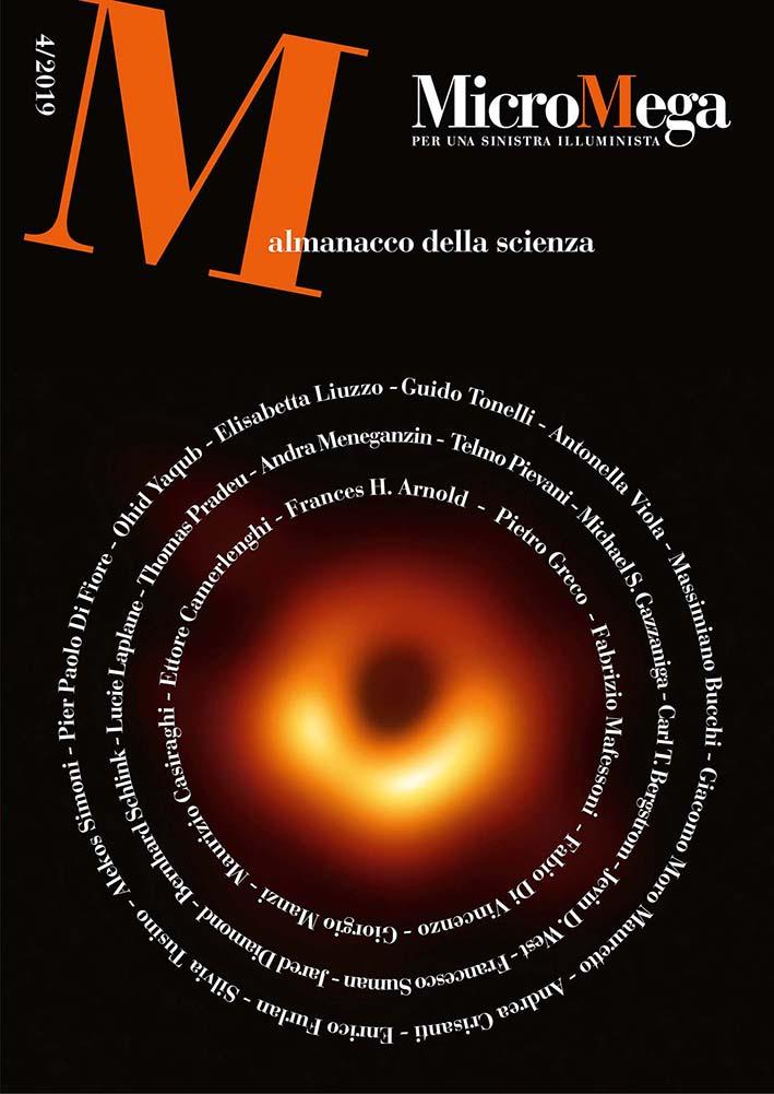 cover of micro mega mag