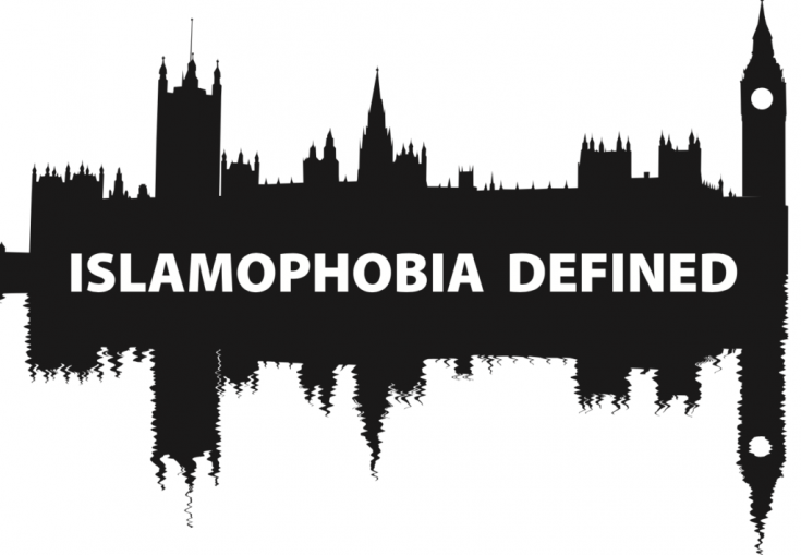 Open Letter to Home Secretary Sajid Javid: APPG Islamophobia Definition Threatens Civil Liberties
