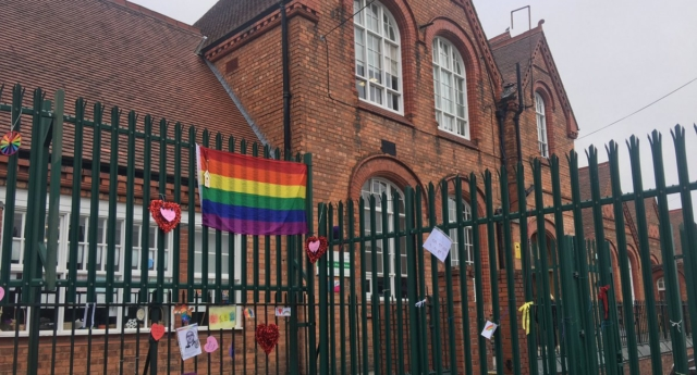 The Council of Ex-Muslims of Britain stands with Hidayah, Andrew Moffat, Anderton Park School and all LGBT of Muslim heritage