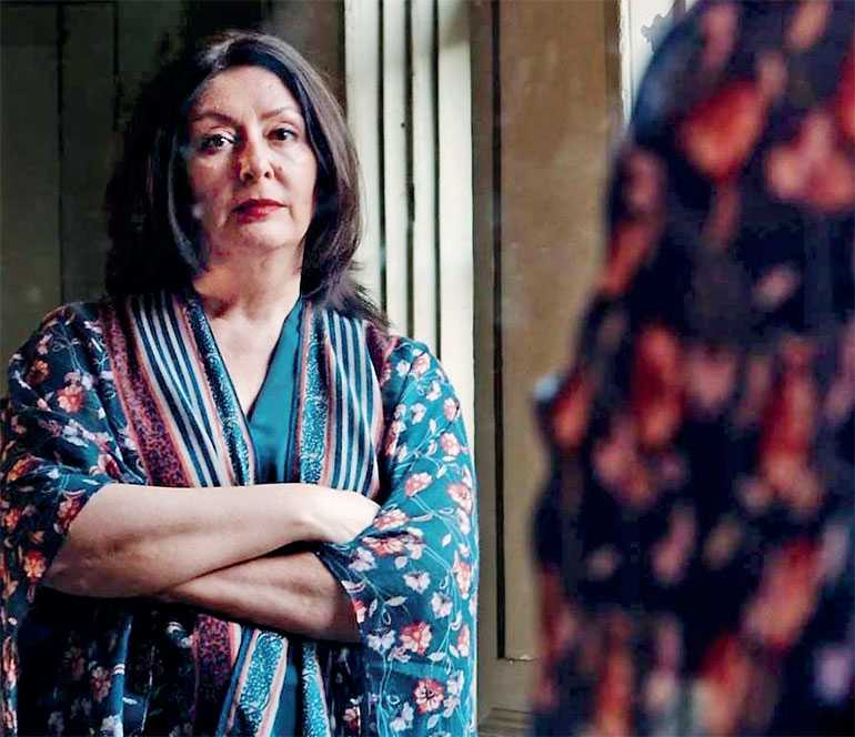 Maryam Namazie Picture