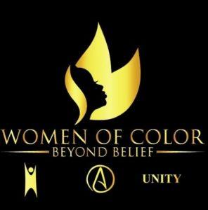Women of colour beyond belief, Sadia Hameed
