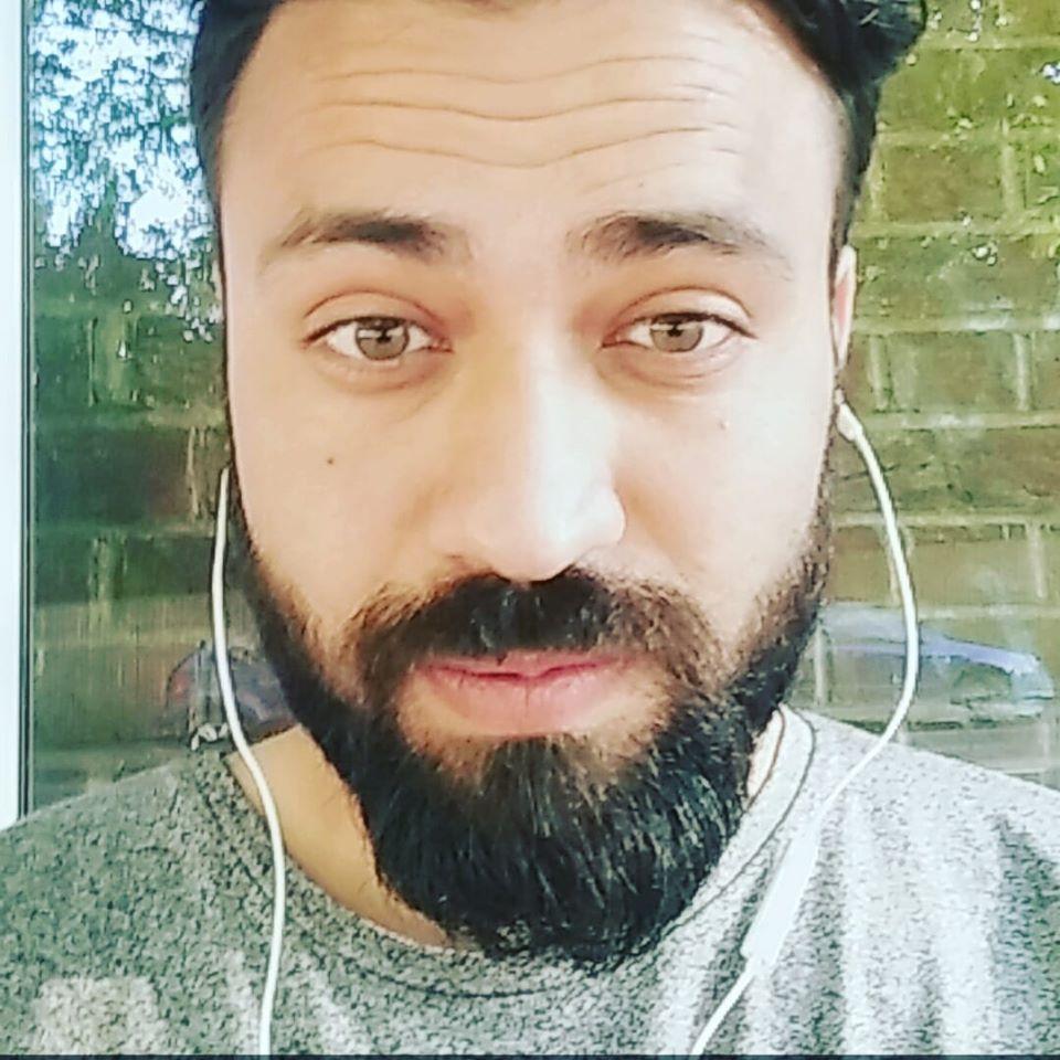 Ali Malik, Paak Atheists