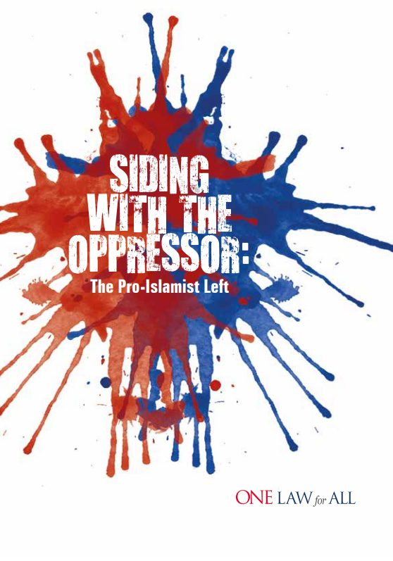 Siding with the Oppressor