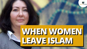 When Women Leave Islam: With Maryam Namazie, Secular Jihadists, 27 April 2021